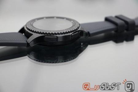 Samsung-Gear-S3-IFA-2016-10-1-450x300 تماشا کنید: نگاه نزدیک و اختصاصی آیتیرسان به ساعت هوشمند Gear S3 سامسونگ