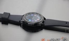 تماشا کنید: ویدیو اختصاصی آیتیرسان از مراسم رونمایی از ساعت هوشمند Gear S3 سامسونگ