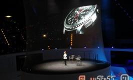 اختصاصی آیتیرسان: سامسونگ از ساعت هوشمند Gear S3 پرده برداشت