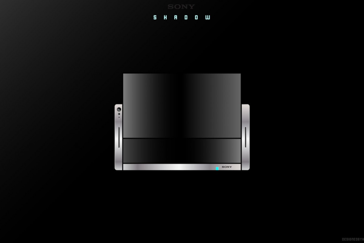 گوشی جذاب، قدرتمند و مفهومی سونی Shadow با دو نمایشگر را ببینید!
