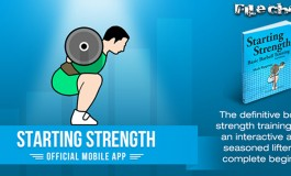 معرفی اپلیکیشن Starting Strength Official: مربی بدنساز حرفهای!