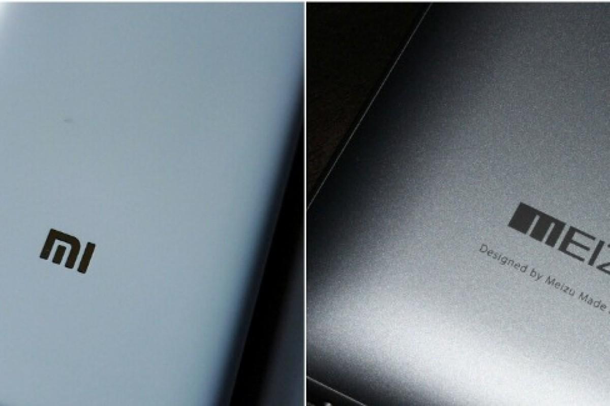 چرا شیائومی و میزو باید طراحی گوشیهایشان را تغییر بدهند؟!