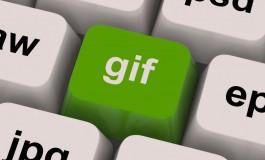 آموزش ساخت فایل گیف به روشهای مختلف