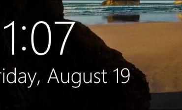 چگونه مدت زمان نمایش لاک اسکرین ویندوز ۱۰ را تغییر دهیم؟!