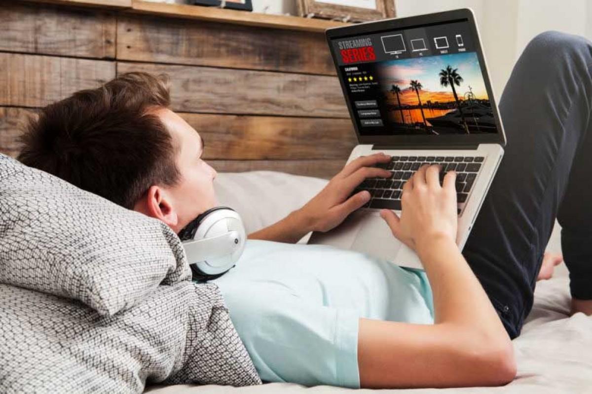 راههایی برای بهبود کیفیت استریم ویدیو در منزل