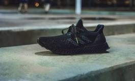 آدیداس به ورزشکاران المپیک ۲۰۱۶ ریو کفش ساخته شده با پرینت ۳ بعدی هدیه میدهد!