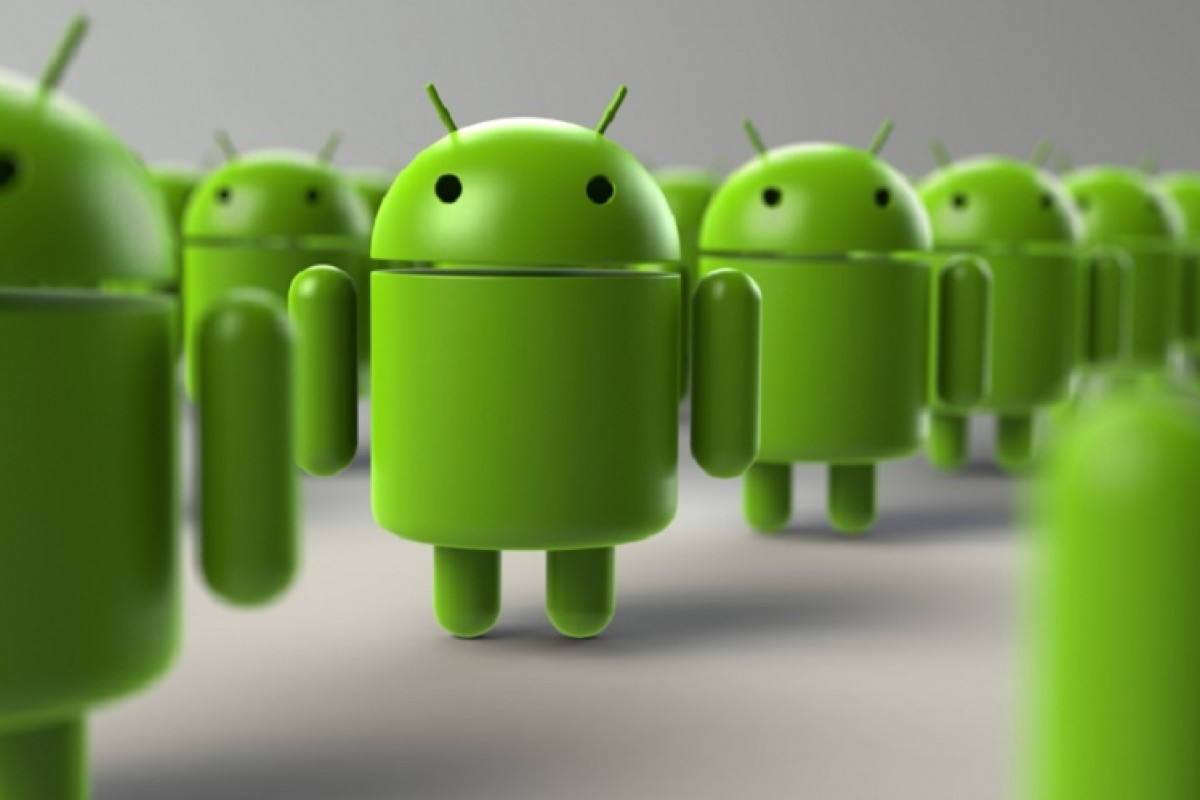 سهم ۸۸ درصدی اندروید از بازار گوشیهای هوشمند