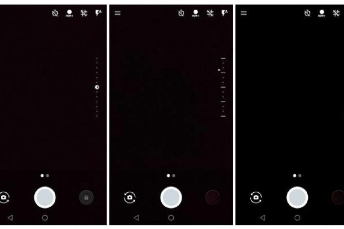 گوگل دوباره تنظیم دستی دوربین را به اندروید نوقا برگرداند