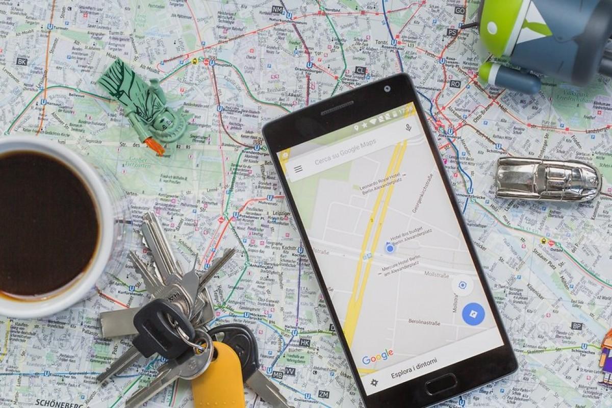 چهار برنامه مسیریابی اندروید برای افرادی که از Google Maps خسته شدهاند