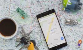 سه ویژگی جدید به نسخه اندرویدی Google Maps اضافه شد