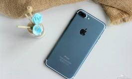تصاویری زیبا از اپل آیفون ۷ پلاس با رنگ جدید و دوربین دوگانه