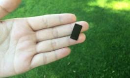 این دستگاه کوچک ۹۹.۹۹ درصد باکتریهای آب را نابود میکند!