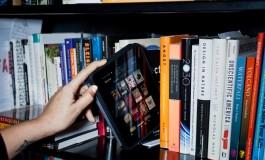 آیا کتابخوانها جای کتابهای کاغذی را میگیرند؟!