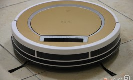 بررسی جارو برقی رباتیک ILIFE X5: تکنولوژی بدون توقف!