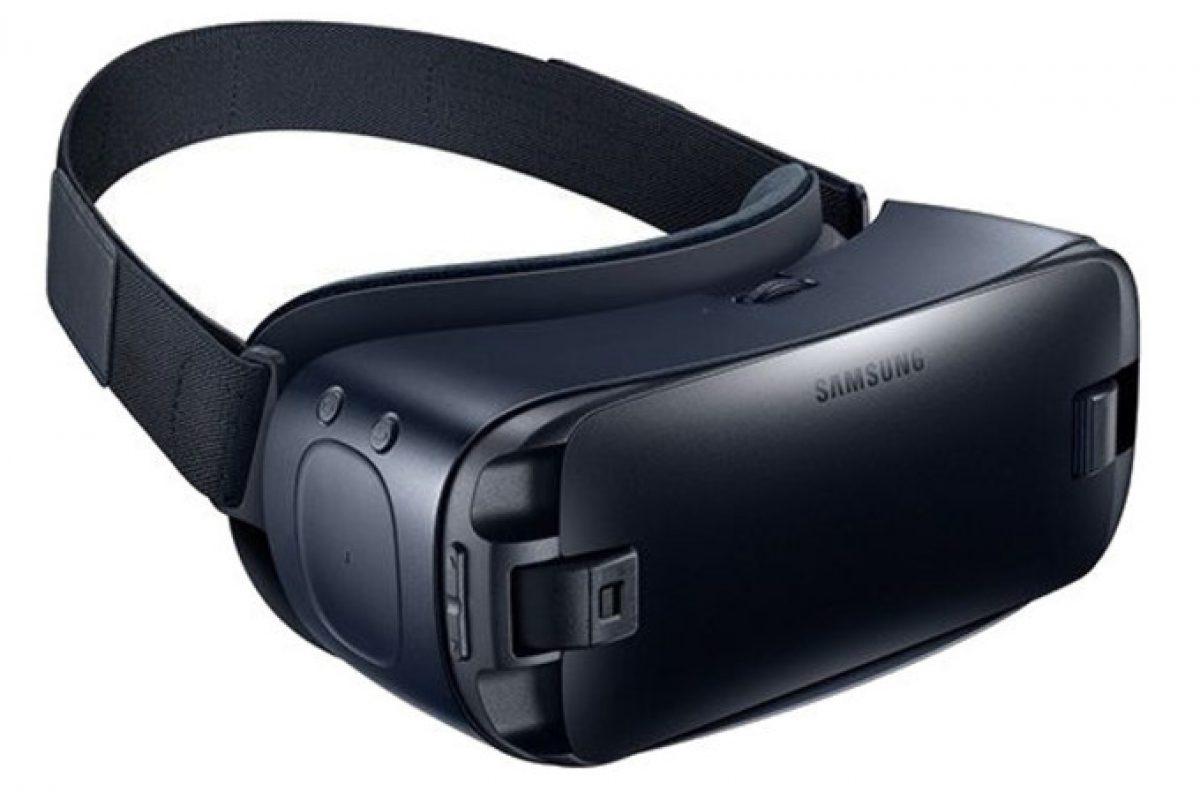 با AccuWeather ویدئوها و اطلاعات آب و هوا را به صورت ۳۶۰ درجه روی هدست Gear VR ببینید