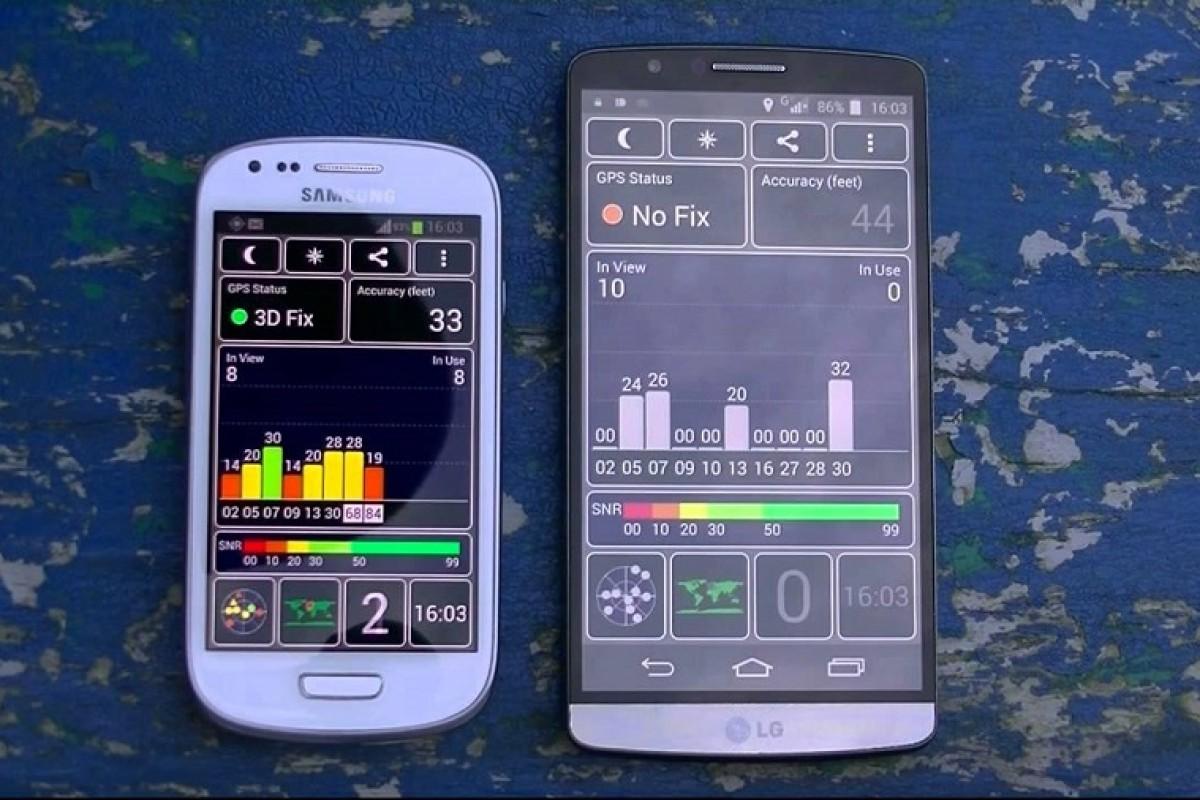 با این برنامه تلفن همراه خود را به دستگاه GPS تبدیل کنید! (به همراه لینک دانلود)