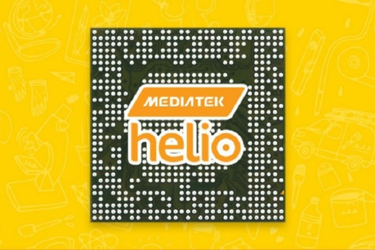 مدیاتک از چیپست Helio X30 پرده برداشت