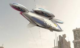 پروژه جدید ایرباس: تاکسی هوایی!
