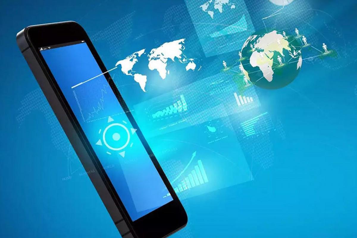 اینترنت همراه در ایران ۱۶۰ درصد سریعتر از سال گذشته است!