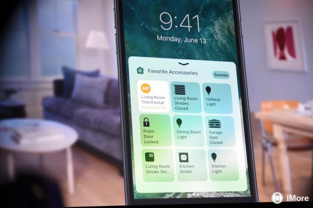 اپل ششمین نسخه آزمایشی سیستم عامل خود را عرضه کرد