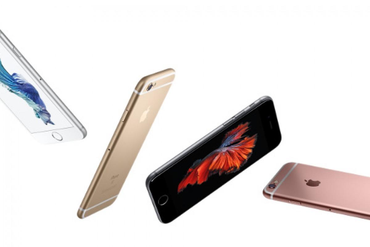 شکایت از اپل به دلیل نمایشگرهای معیوب آیفون ۶