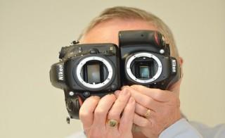 هر آنچه که لازم است در مورد سنسور دوربین بدانید (بخش دوم)