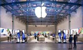 اپل نام اپل استور را تغییر داد