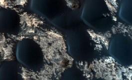 تصاویر جدید مریخ بهطوری غیر عادی شبیه به زمین هستند!