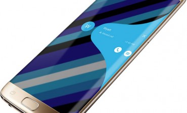 گلکسی S7 Edge بهعنوان بهترین گوشی سال انتخاب شد