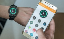 اطلاعات تازهای از ساعت هوشمند سامسونگ Gear S3 منتشر شد
