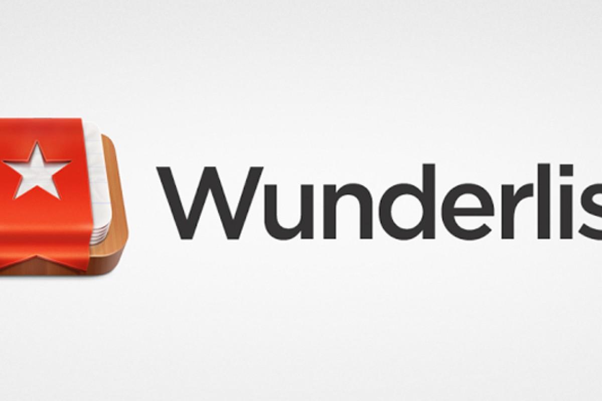 معرفی اپلیکیشن Wunderlist: مدیریت کارهای روزانه!