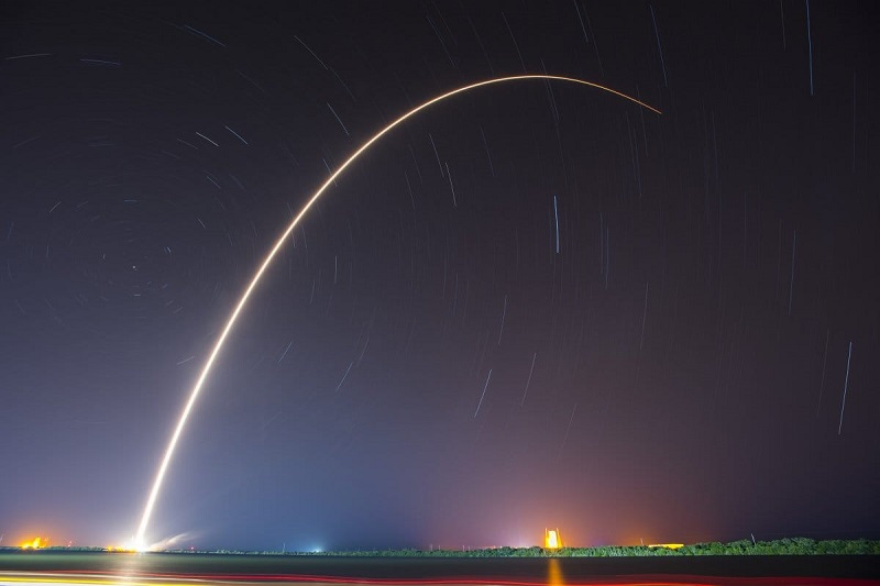 spacex-had-made-24-launches-on-assignments-like-resupplying-the-international-space-station-setting-lots-of-records-along-the-way-most-recently-the-spacex-falcon-9-