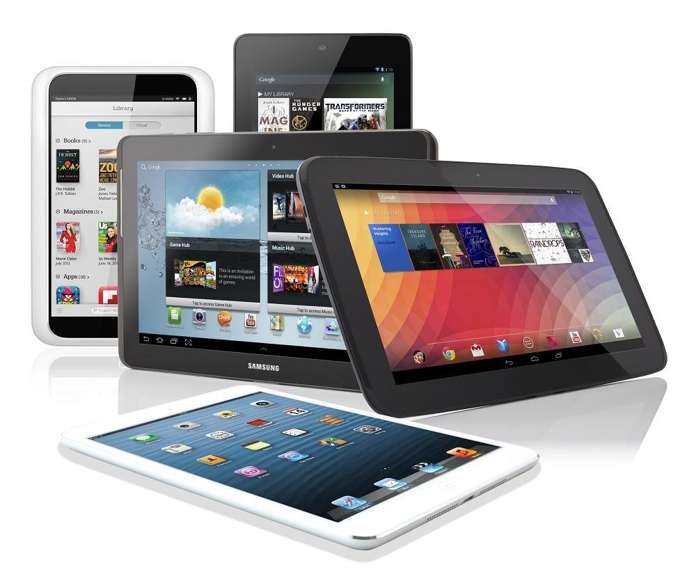 tablets-1 آموزش رجیستری تبلت و جزئیات مربوط به آن که باید بدانید