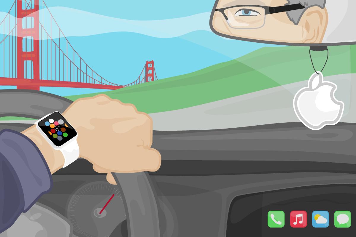 تیم کوک به معرفی دو رده جدید از محصولات اپل در آینده اشاره کرد