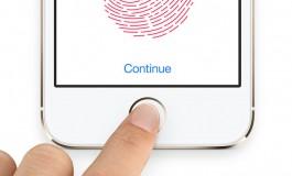 پتنت جدید اپل برای دستگیری سارقین به وسیله اثر انگشت