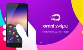 معرفی اپلیکیشن Omni Swipe: دسترسی به برنامههای مورد علاقه به سرعت باد!