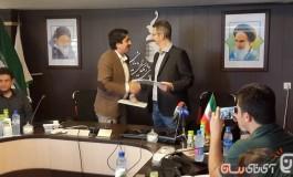 قرارداد همکاری بنیاد ملی بازیهای رایانهای و گیم کانکشن امضا شد!