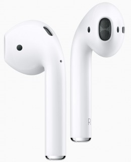 AirPod اپل تا چند هفته دیگر عرضه میشود