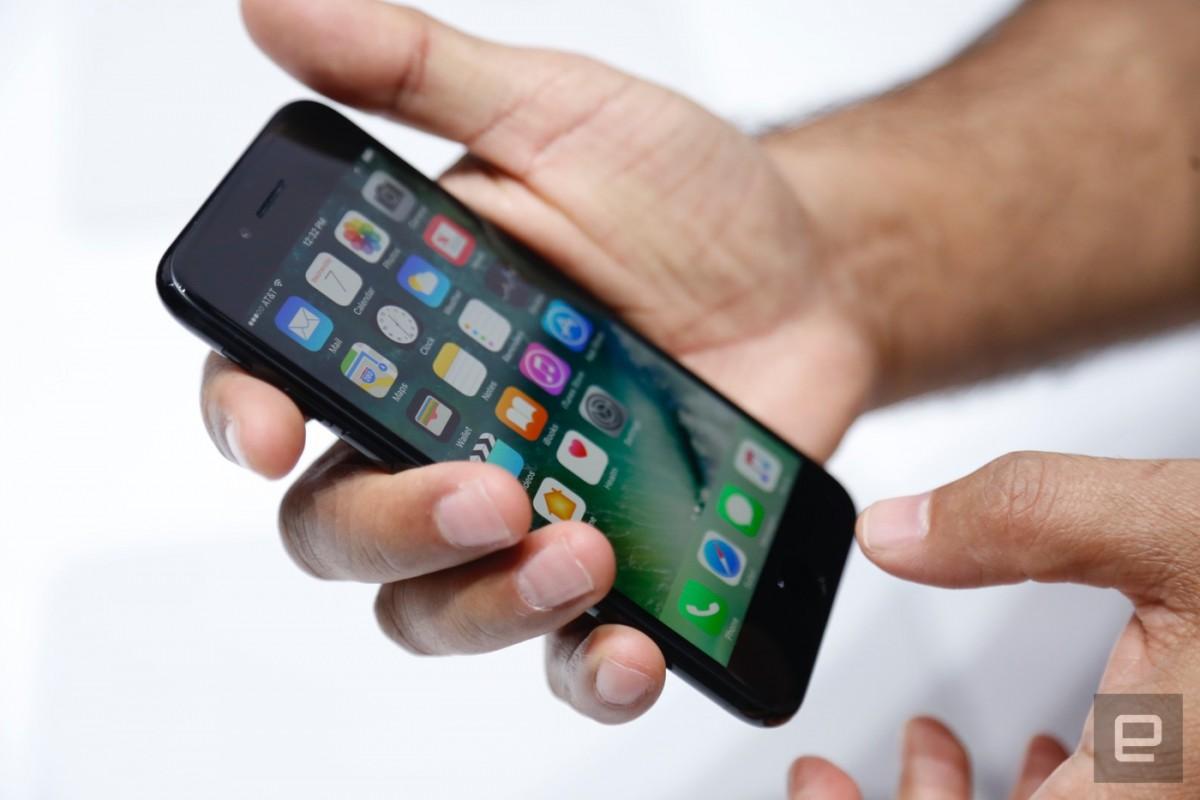 ۵ دلیل برای آنکه آیفون ۷ اپل را بخریم!