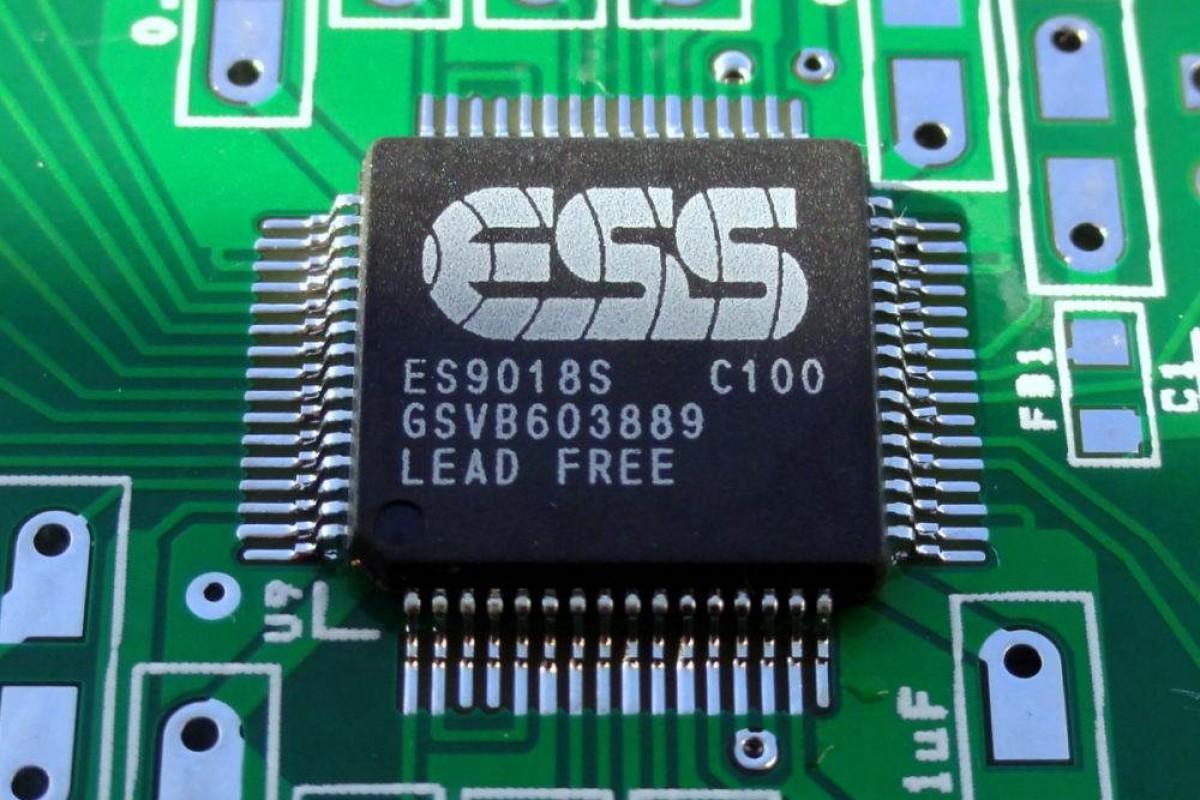 تکنولوژی Quad DAC چیست و چه تاثیری در کیفیت صدای الجی V20 خواهد داشت؟!