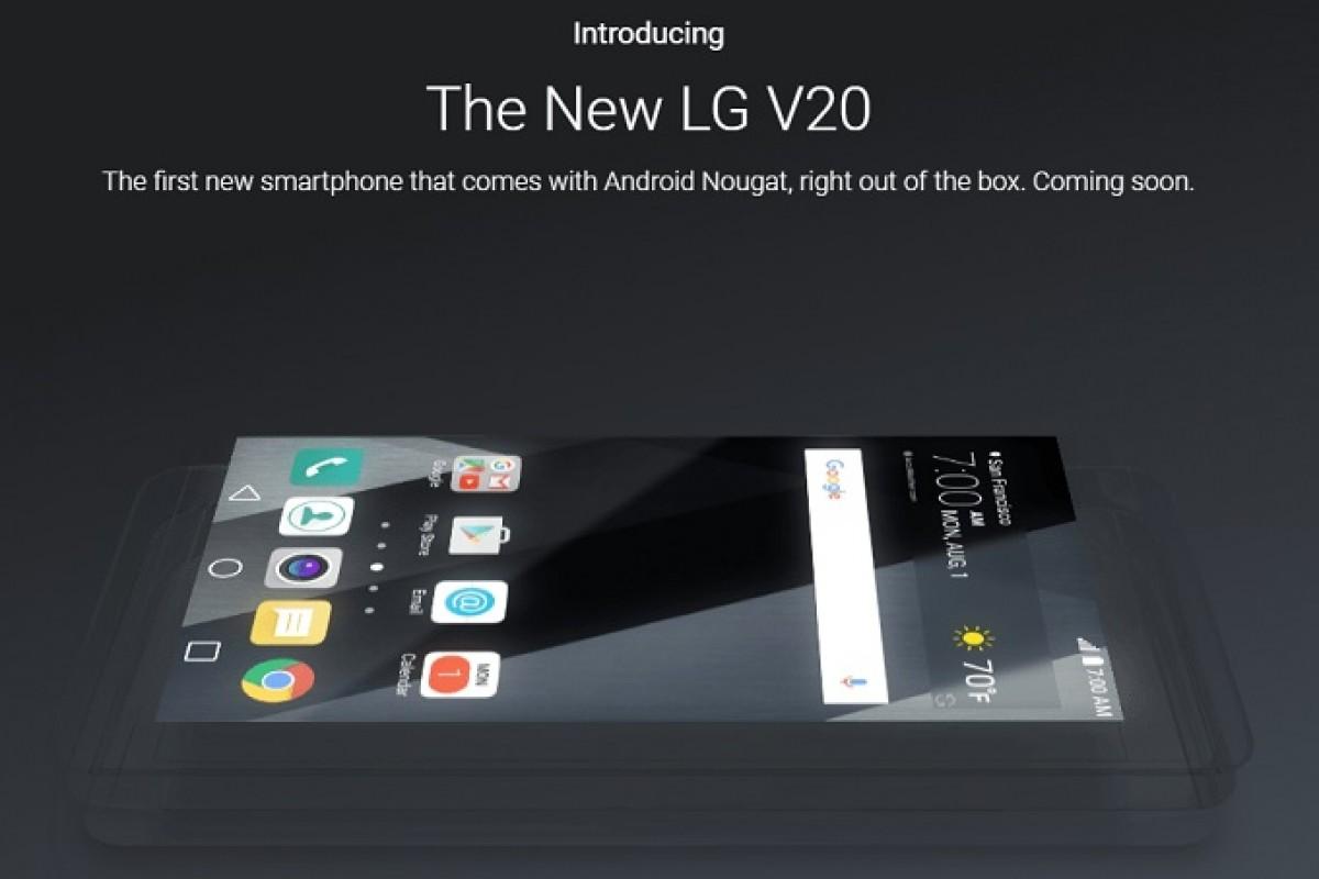 الجی V20 احتمالا به دوربین ۱۶ مگاپیکسلی و باتری ۴۰۰۰ میلیآمپری مجهز خواهد بود