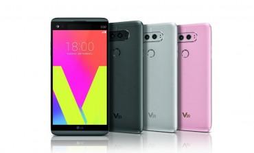 این ۵ قابلیت میتوانست الجی V20 را به یک گوشی تمام عیار تبدیل کند!