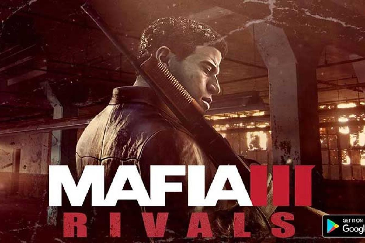 نسخه سوم مافیا با نام Rivals هفتم اکتبر از راه میرسد