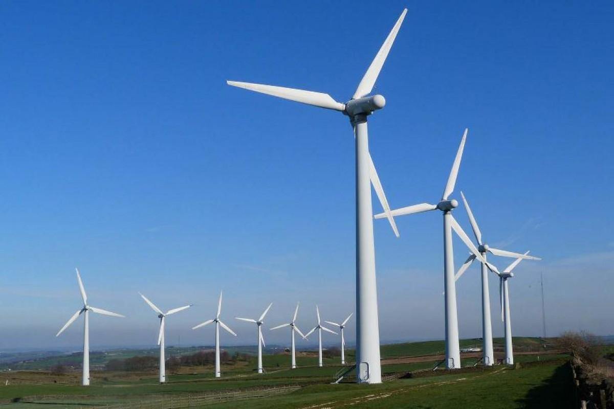 آمازون با ساخت یک مزرعه بادی بزرگ به سمت انرژیهای نو میرود