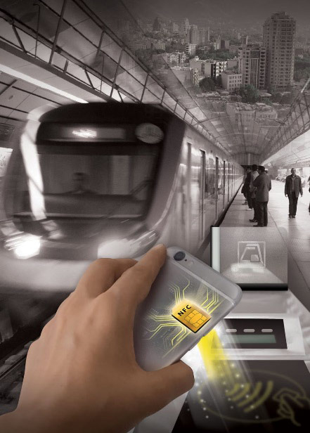 سیمکارت NFC
