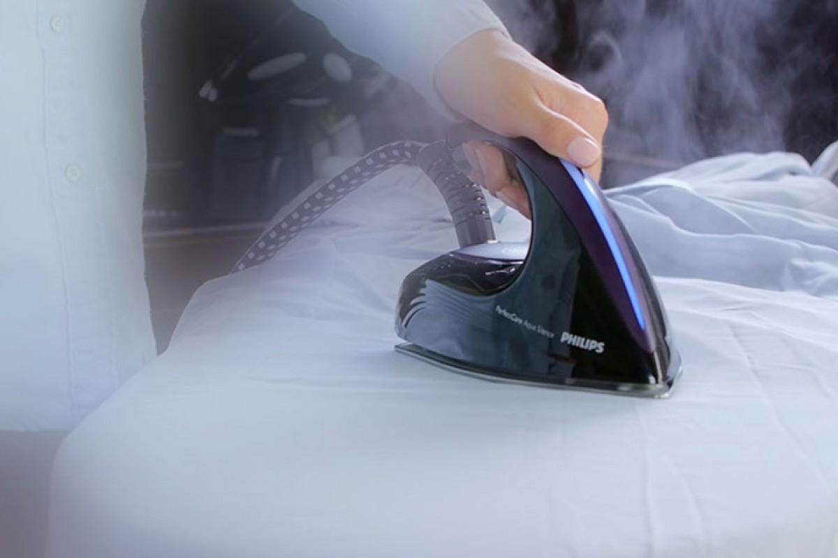سوختن لباستان را فراموش کرده و در مسابقه بزرگ فیلیپس شرکت کنید!