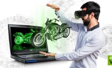 لپتاپهای گیمینگ VR Ready از MSI: واقعیت مجازی را به حقیقت تبدیل کنید!