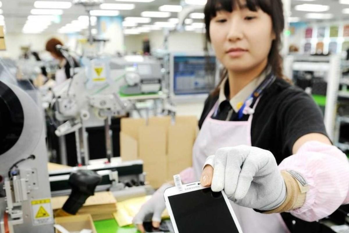 سومین ضربه به سامسونگ؛ زلزله اخیر کره جنوبی باعث اخلال در تولید سامسونگ شد