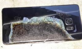 سامسونگ درباره علت انفجار باتریهای گلکسی نوت ۷ توضیح میدهد