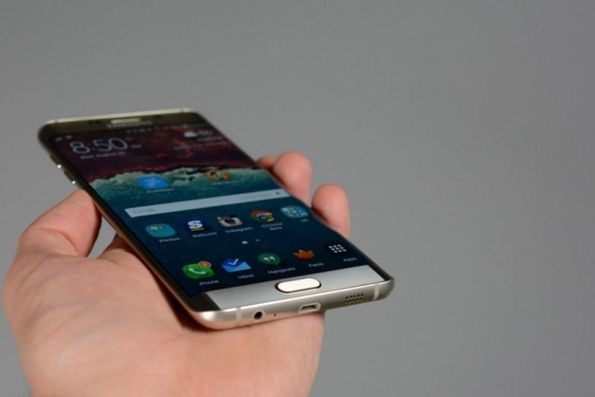 احتمال مجهز بودن گلکسی S8 به نمایشگرهای خمیده ۵.۱ و ۵.۵ اینچی!